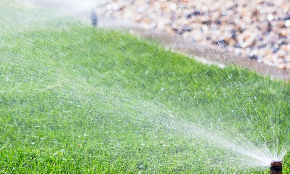 venice lawn care sprinkler repair